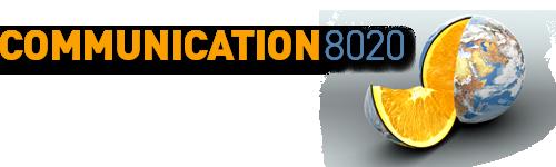 Communication 8020