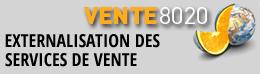 VENTE-8020