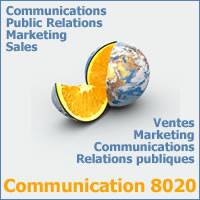 Communication 8020